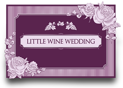Little Wine Wedding