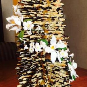 "Specialty Tree Cake ""Sakotis"""