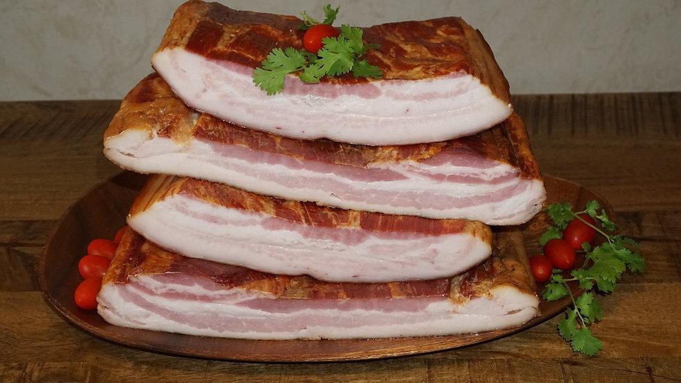 Smoked Bacon (Lašiniai)