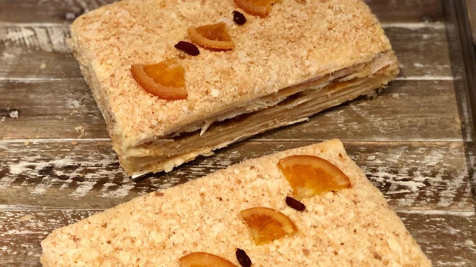 Napoleon Cake - Small (Napoleonas)