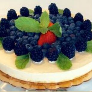 Vegan/Gluten Free Cake