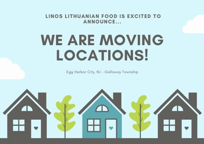 LINOS LITHUANIAN FOOD IS EXCITED TO.png