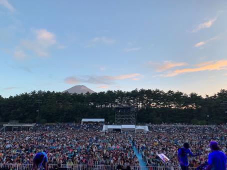 AugustaCamp2019〜隆一さん60曲Live