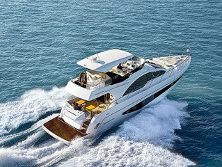 Schaefer Yachts delivers 56 feet boat to the North American market.