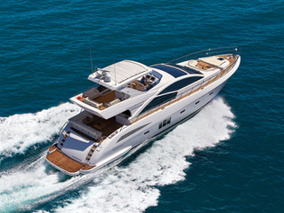 Boats from 56 to 64 feet are highlights of Schaefer Yachts in SP Boat show