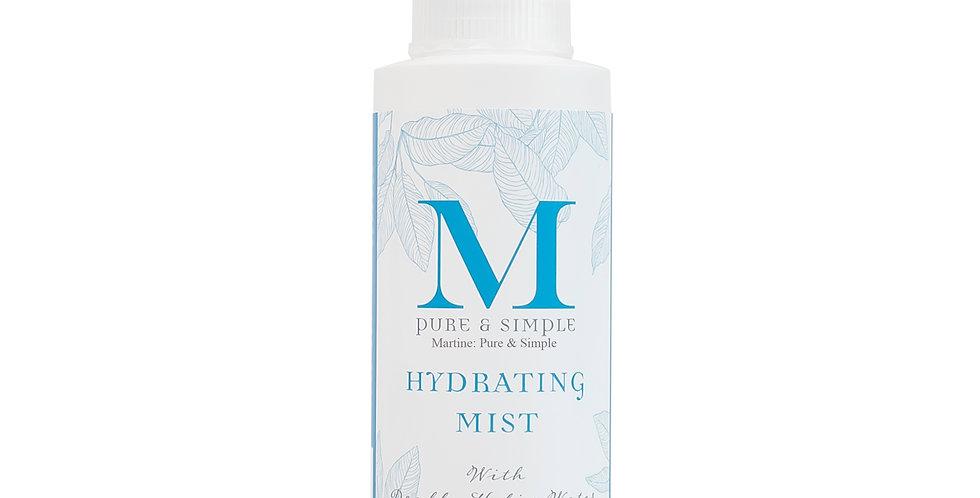 Hydrating Mist 4 oz