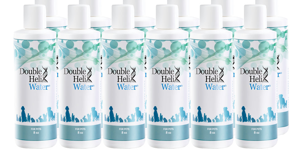 DHW for Pets 12 Pack 16.99/Bottle