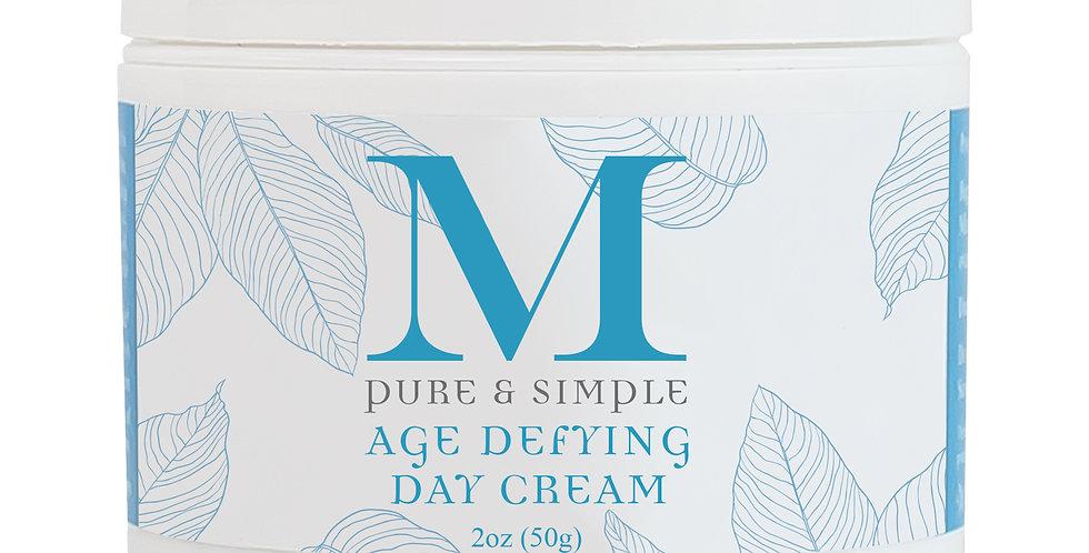 Age-Defying Day Cream 2 oz