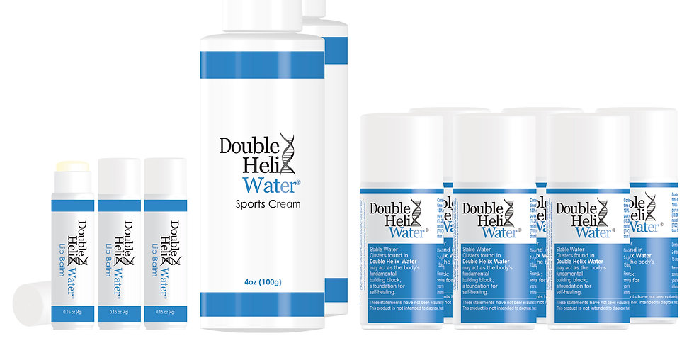 Double Helix Water Sports Package