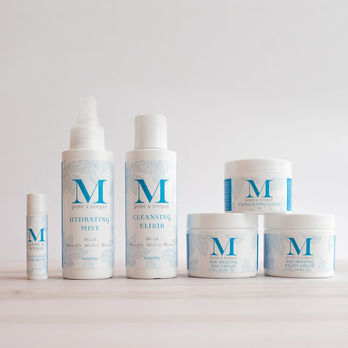Martine: Pure & Simple Age Defying Package