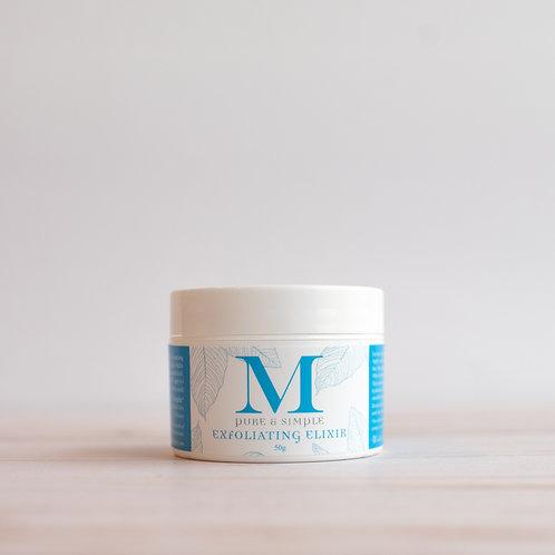 Martine: Pure & Simple Exfoliating Elixir