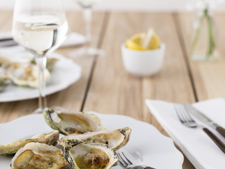 Top 5 Reasons To Eat Seafood