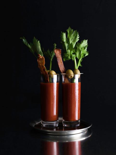 Bloody Mary-food and beverage photographer-washington DC