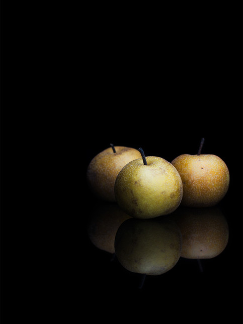 Asian Pears-food photographer LetiKugler-washington DC