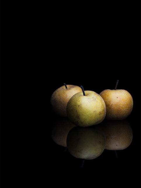 Asian Pears-food photographer LetiKugler-washington DC