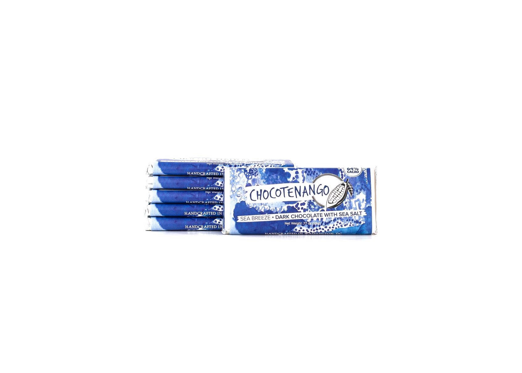 Chocolates Chocotenango made in DC