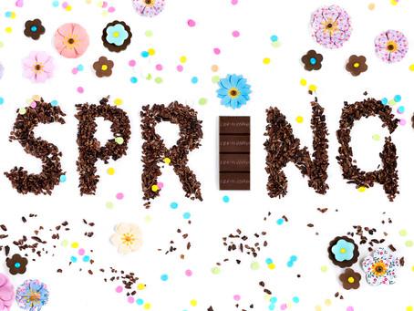 DC Farmers Markets - a Spring Primer