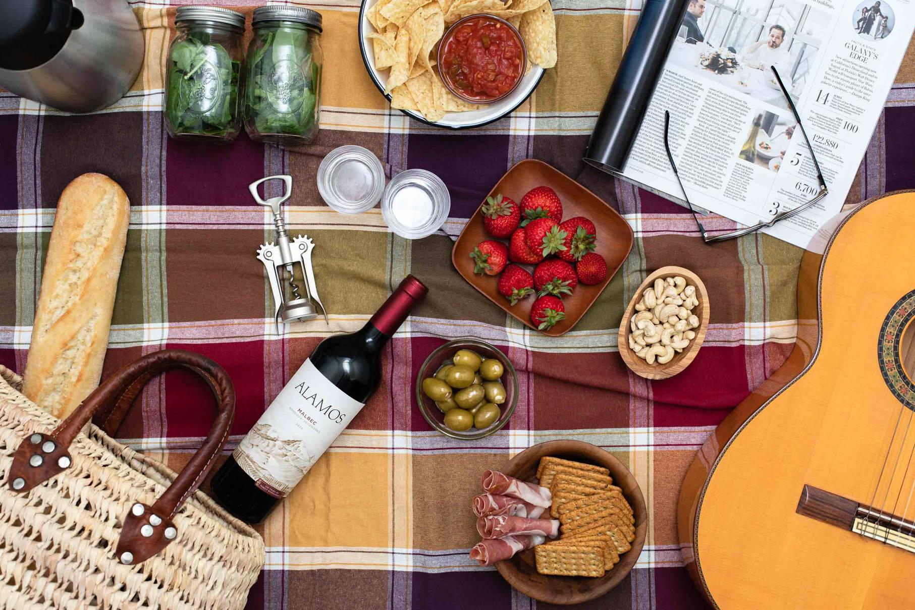 Alamos Wines