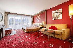 Hotel Alpenherz A-Ladis