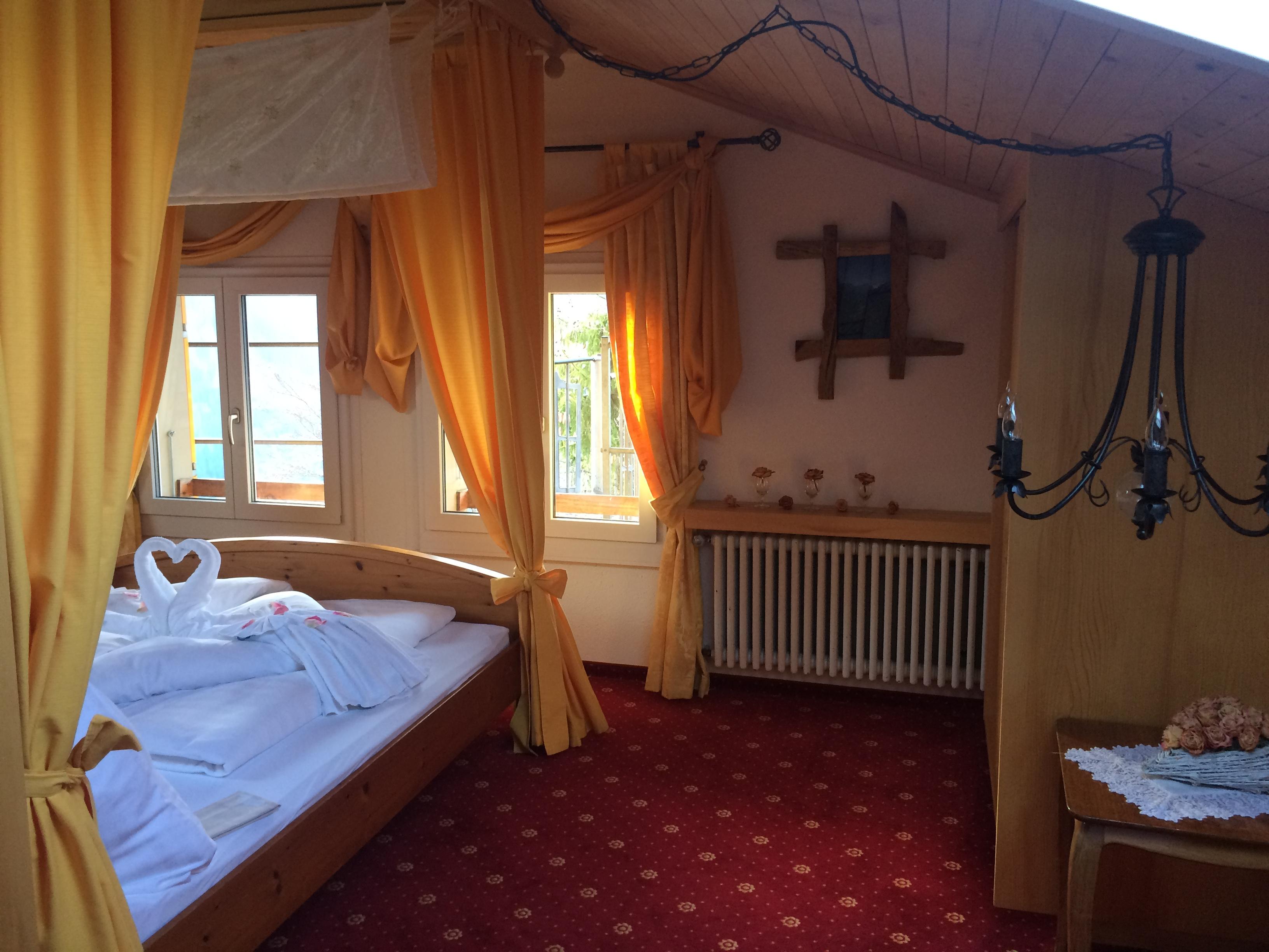 Hotel Bellevue Wengen