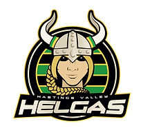 Helgas Womens Rugby