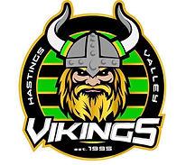 Hastings Valley Vikings Logo