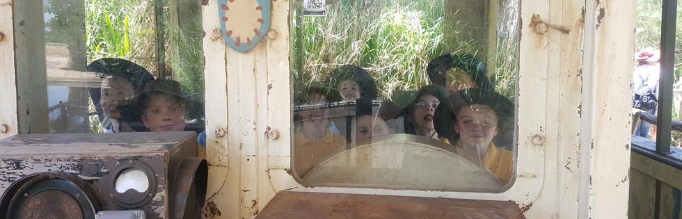 Werribee Zoo visit