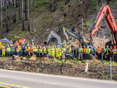 Helping Oregon small businesses recover during cleanup process