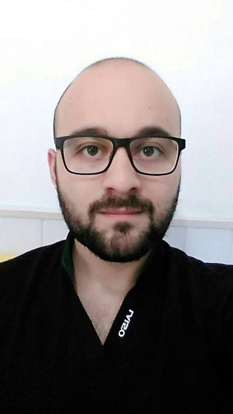 Me Anderson Pereira
