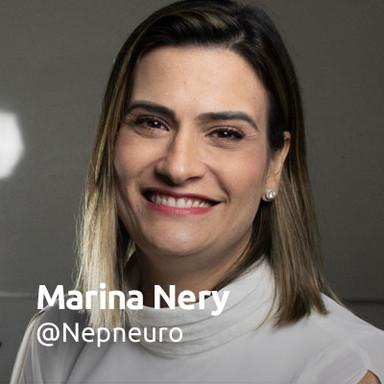 Marina Nery @Nepneuro
