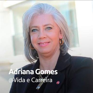 Adriana Gomes @Vida e Carreire
