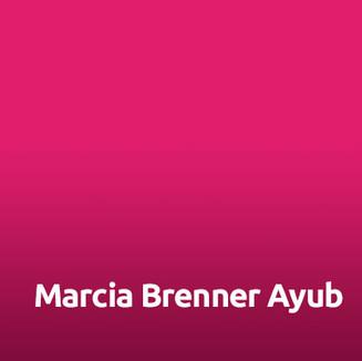 Marcia Brenner Ayub