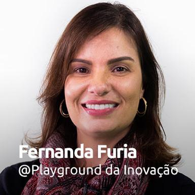 Fernanda Furia @Playground da Inovação
