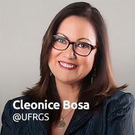 Cleonice Bosa @UFRGS