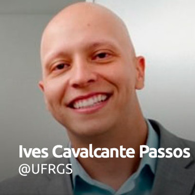 Ives Cavalcante Passos @UFRGS