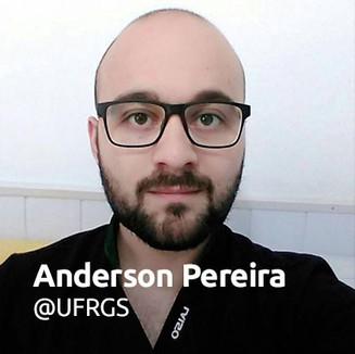 Anderson Pereria @UFRGS