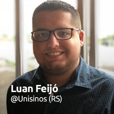 Luan Feijó @Unisinos (RS)