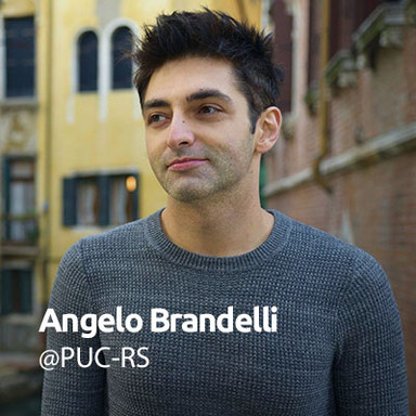 Ângelo Brandelli @PUCRS