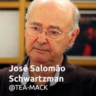 José Salomão Schwartzman @TEA-MACK