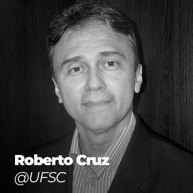 Roberto Cruz @UFSC
