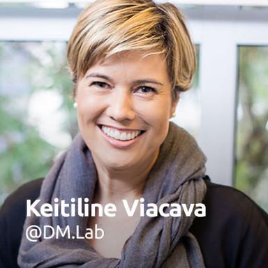 Keitiline Viacava @DM.Lab