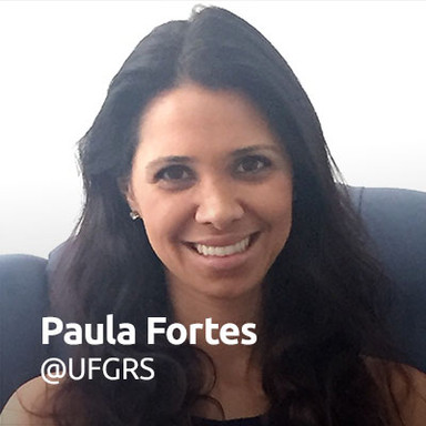 Paula Fortes @UFGRS
