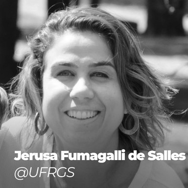 Jerusa Fumagalli de Salles @UFRGS