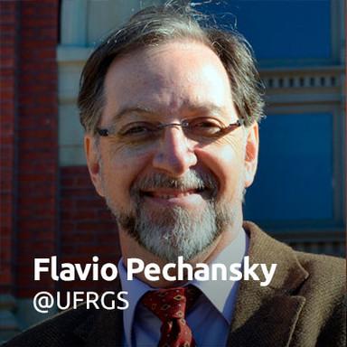 Flavio Pechansky @UFRGS