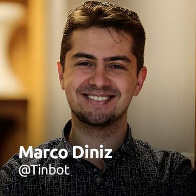 Marco Diniz @Tinbot