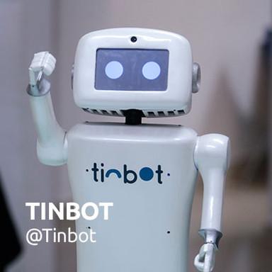 Tinbot @Tinbot