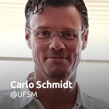 Carlo Schmidt @UFSM