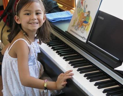 How to Get Your Child to Practice More