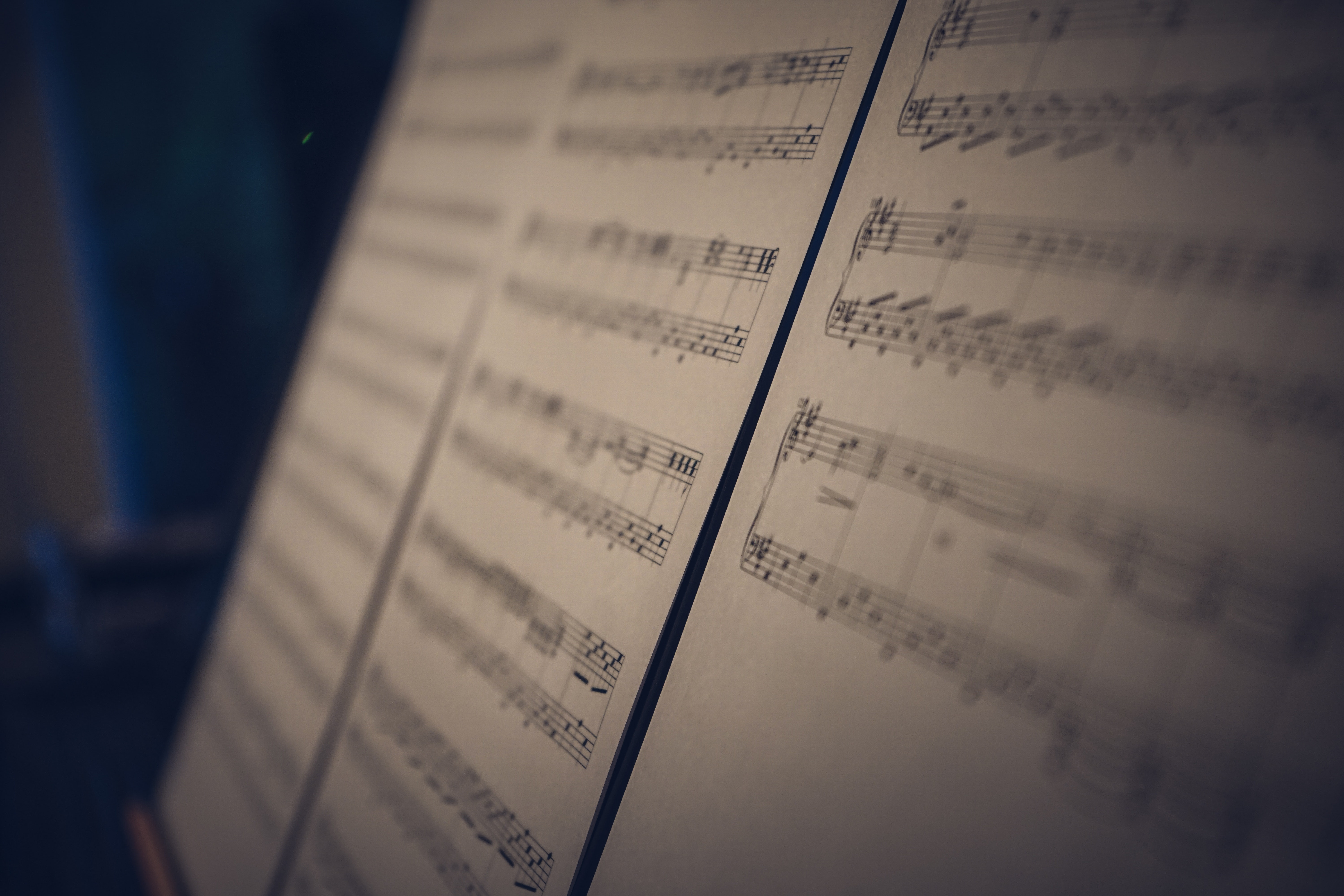 Online individual music theory lessons