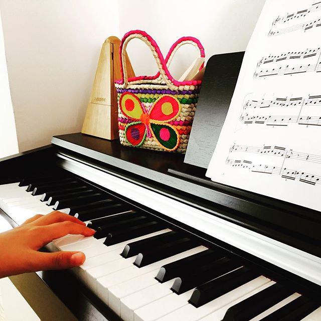 Online Pop Piano for Kids